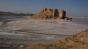 I am Urmia Lake - من دریاچه ارومیه هستم